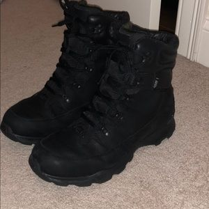 North face Thermoball Lifty 400 winter boots
